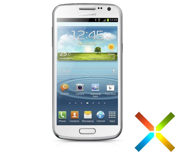 Samsung retrasa la salida al mercado del Galaxy Premier