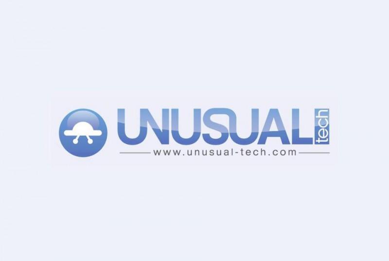 UNUSUAL presenta Vortex Pocket, Phoenix Dual y el ebook Sapiens