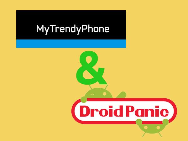MyTrendyPhone: Funda TPU para Nexus 4