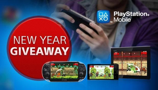 Sony ofrecerá seis semanas de juegos gratis para Sony y HTC