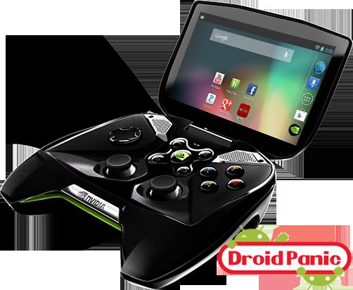 Project Shield de Nvidia ya ha sido presentado