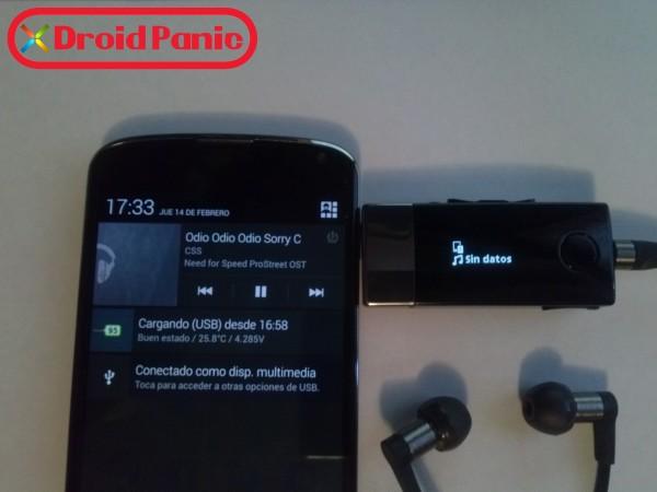 Experiencia con Sony SmartWireless Pro Headset MW1 por Mobilefun.es