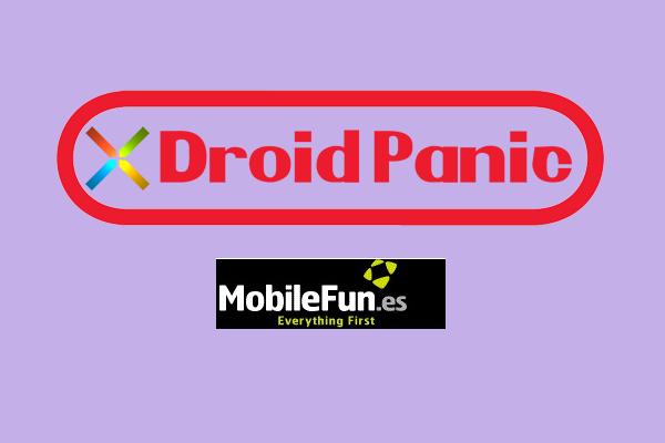 MobileFun.es: Bumper Nexus 4 GENx Hybrid