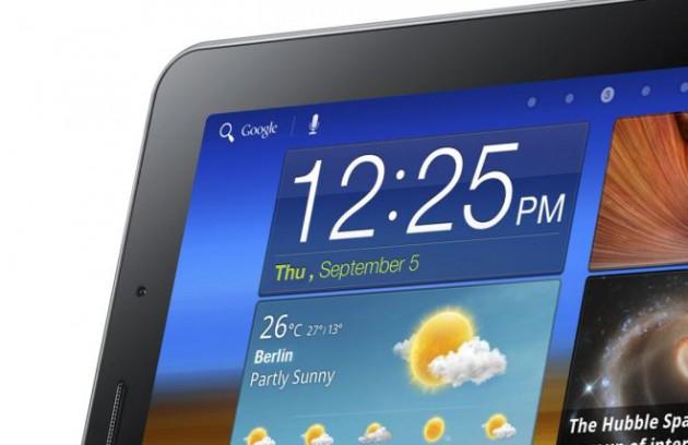 Aparecen resultados de benchmark del Samsung Galaxy Tab 3