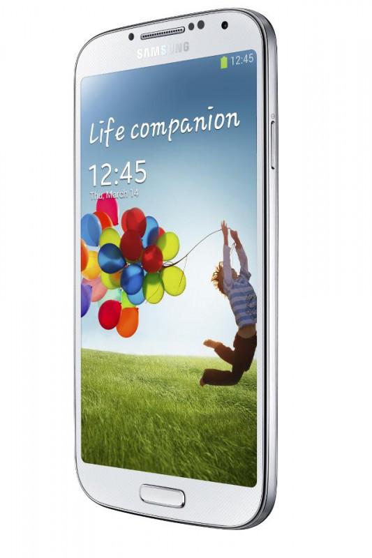 Samsung Galaxy S4 al detalle, con vídeo promocional y fotos
