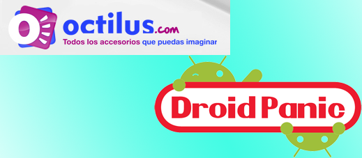 Octilus.com: Gamepad Gametel para dispositivos Android/iOS/Windows