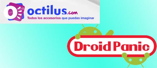 Octilus.com: Gamepad Gametel para dispositivos Android/iOS/Windows