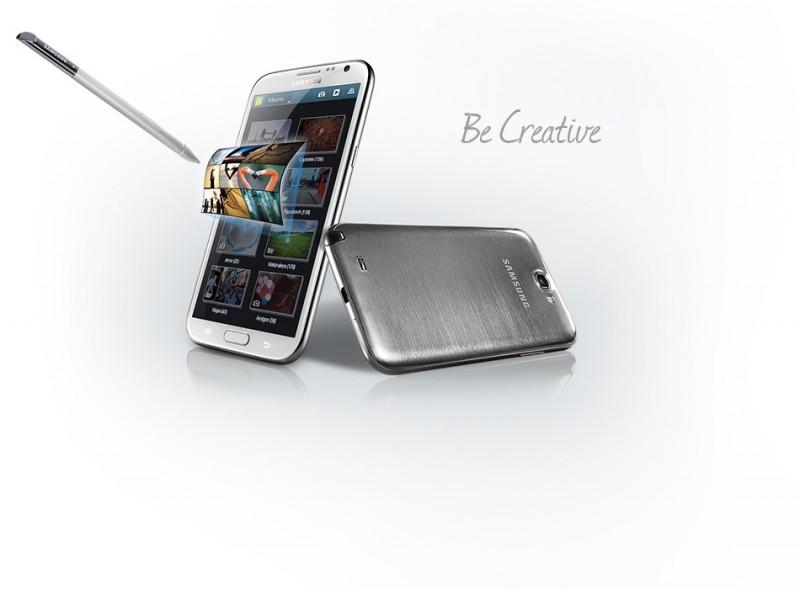 ¡Atención! ¿Tendrá el Galaxy Note III 6'3″ de pantalla?