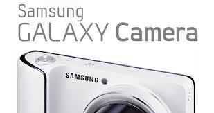 """[RUMORI RUMORI] Cámaras con Android de Samsung: """"Galaxy NX"""" la nueva generación"""