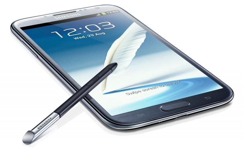 [Rumori rumori] Samsung Galaxy Note III podría venir con una pantalla LCD
