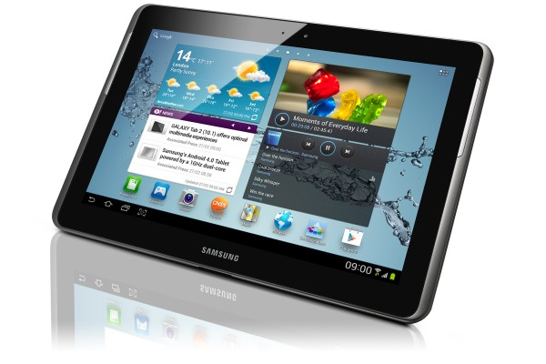 [Rumori Rumori] Samsung Galaxy Tab 3 con pantalla super AMOLED Full HD