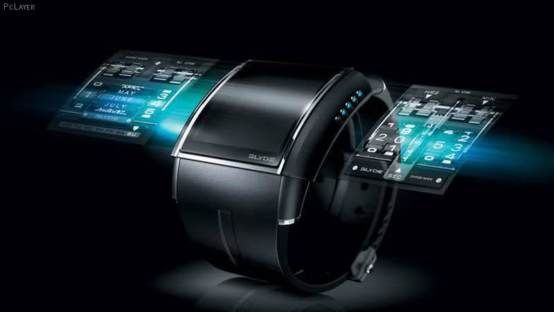 Smart watch, ¿Presente ó futuro?