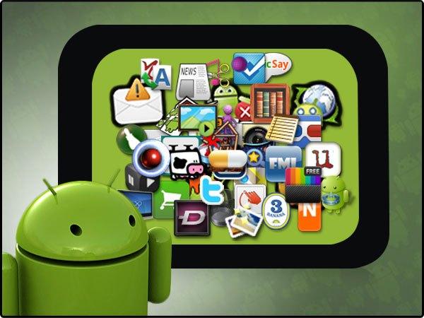 Alternativas a Google Play. ¿No las conoces? Pasa y hecha un vistazo