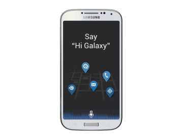 Filtrados S Voice, Wallpapers Full HD y tonos de llamada del Samsung Galaxy S4