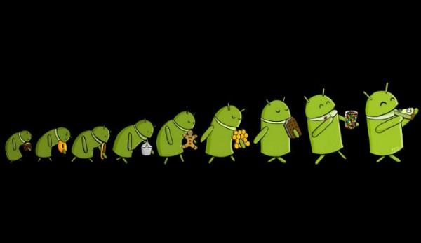 Futuro a corto plazo de Android y su próximo(s) dispositivo