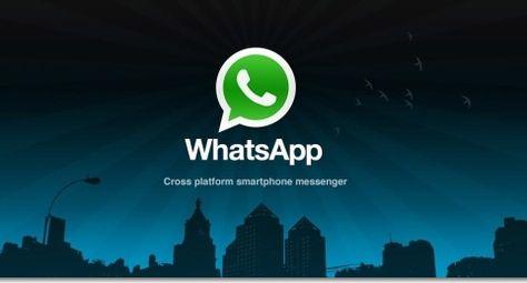 Ración de Material Design para WhatsApp [APK!!]