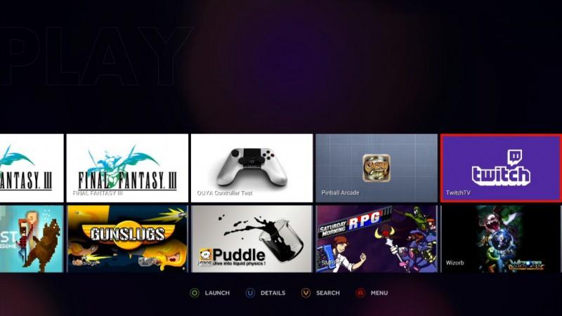 OUYA, la consola Android que compite contra las Wii, PS3 y Xbox