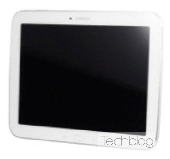 [Rumori Rumori] Especificaciones de los Samsung Galaxy Tab 3