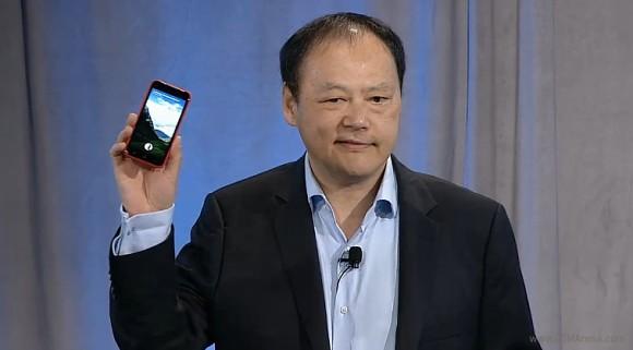 Desvelado el teléfono de Facebook: HTC First