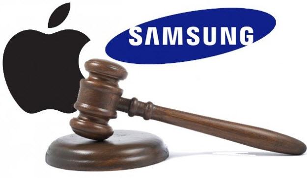 Apple quiere añadir al Samsung Galaxy S4 a la lista de infracciones de pantentes