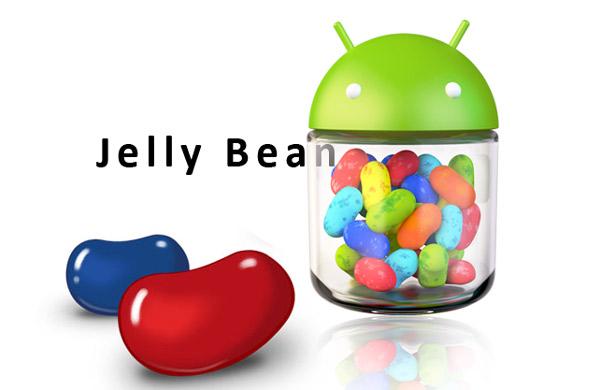 Jelly Bean, se apropia ya del 28'4% de los dispositivos Android