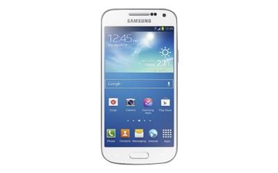 Samsung Galaxy S4 Mini confirmado a través de la web Samsung Apps