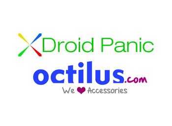 [REVIEW] Octilus: Funda SGP Spigen Neo Hybrid color Champagne para Nexus 5