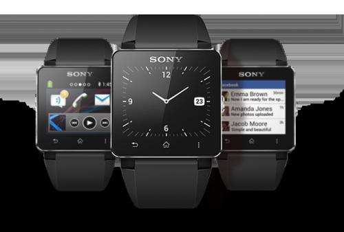 Droid 2El Reloj De Smartwatch Nuevo Sony – Panic AR4j5L