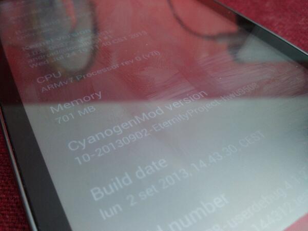 Usuarios del Huawei Honor 2 vuelven a quejarse