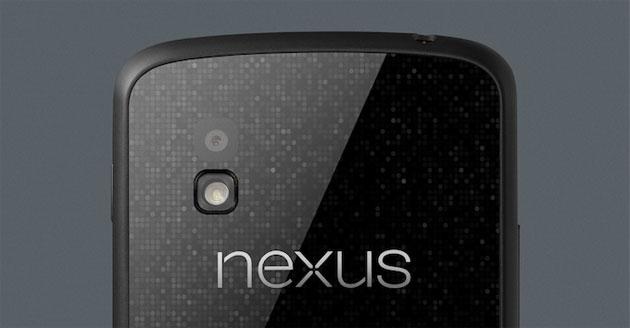 Android L en Nexus 4 de forma no oficial