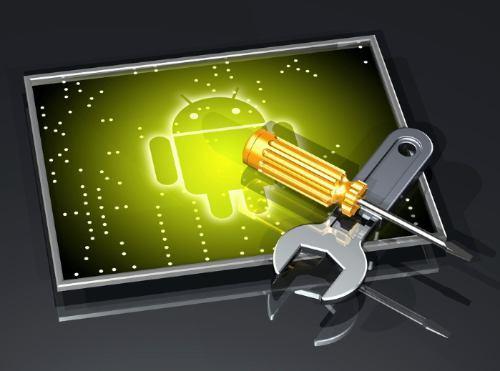 Reparar Nexus 4 a través de Fastboot   Instalación Limpia