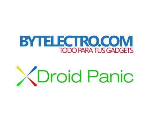 Bytelectro.es: funda y protector de pantalla para LG G2