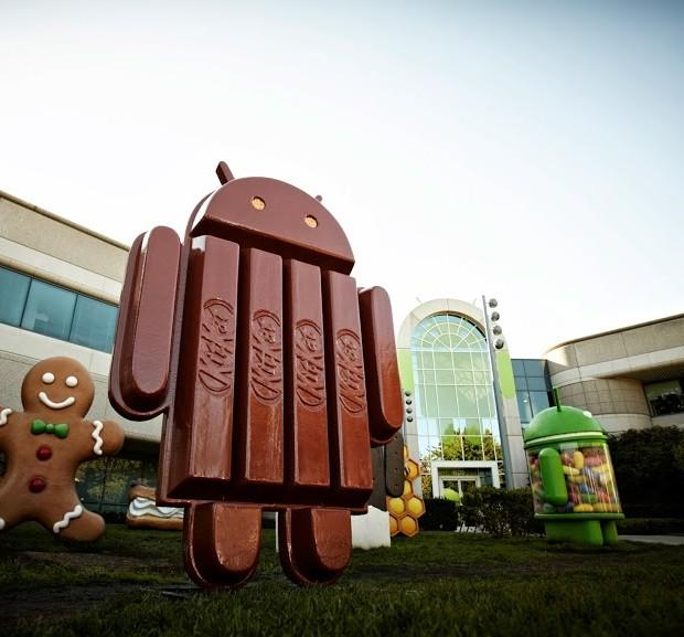 ¿ Android 4.4 en gama Galaxy de bajo coste ? Eso parece