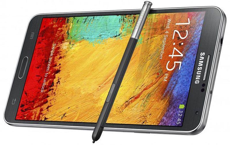 Desveladas las especificaciones técnicas del Galaxy Note 3 Neo, el phablet económico de Samsung