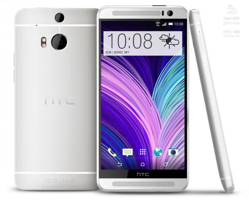 El nuevo HTC One o M8 se expone de nuevo en vídeo