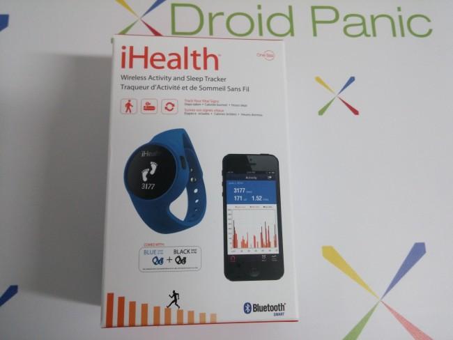 [ATENCIÓN] Review de iHealth AM3 Wireless Activity and Sleep Tracker