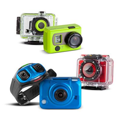 Energy Sport Cam, ¡a grabarnos haciendo deporte!