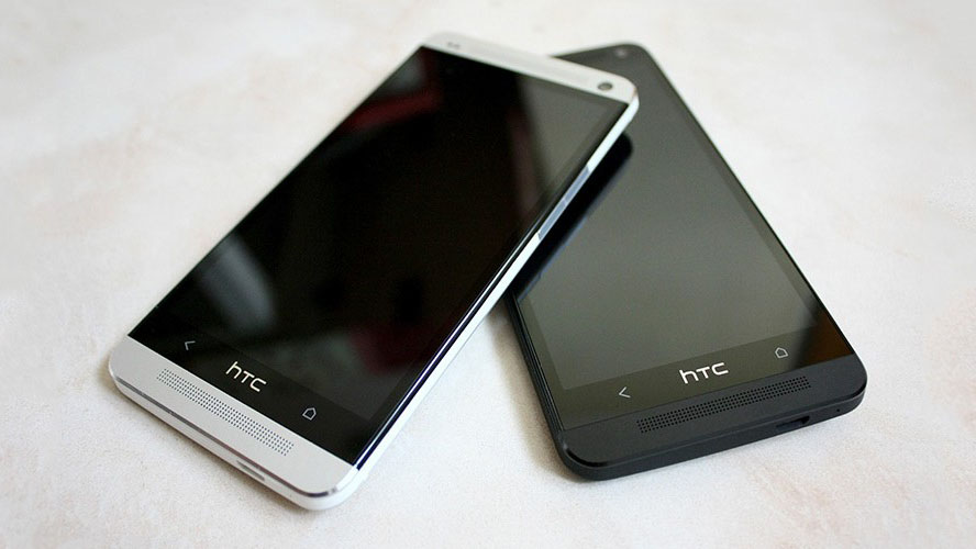 Analisis del HTC One