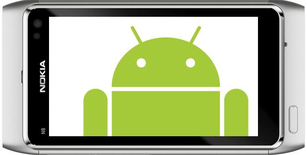 Root y Google Apps para la gama X de Nokia