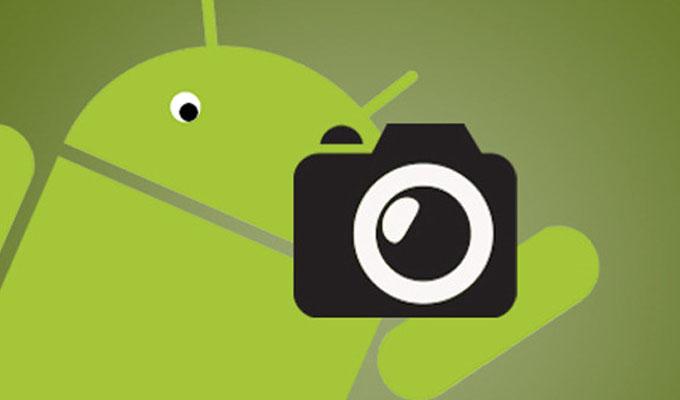 Reutilizando nuestro viejo Android como cámara de seguridad