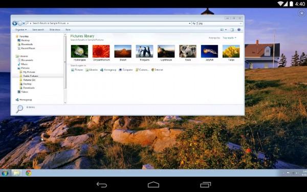 Chrome Remote Desktop y controla tu PC a distancia