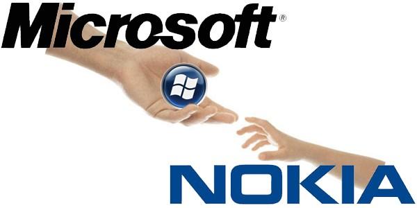 Nokia cambiará su logo y su nombre por el de Microsoft Mobile.