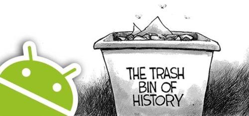 [TUTORIAL] Recuperar datos borrados en Android (I) – SIN ROOT