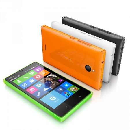 Microsoft sigue apostando por Android y como muestra, presenta el Nokia X2