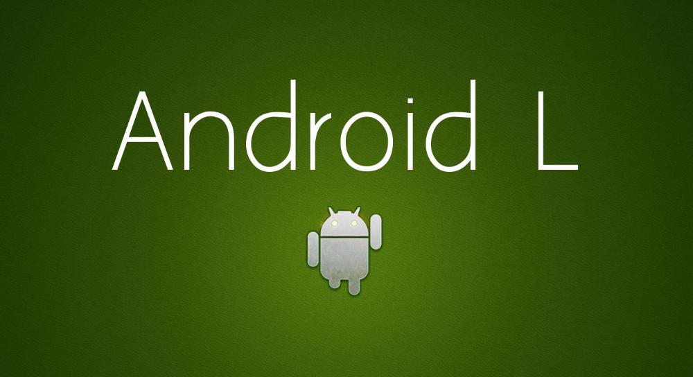 Android L tendrá soporte multi-usuario en smartphones