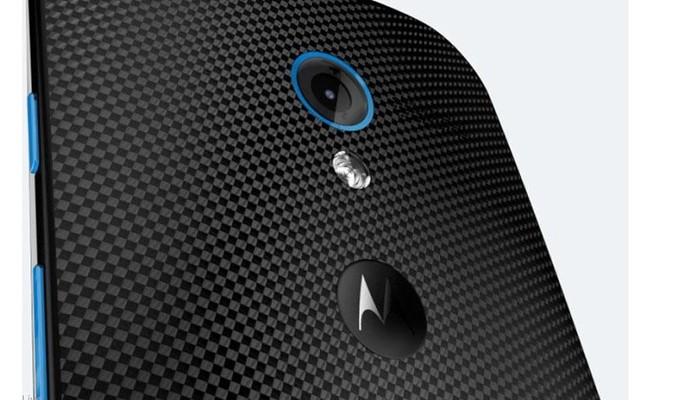 Se filtra un vídeo de un, ¿Motorola Moto X+1?