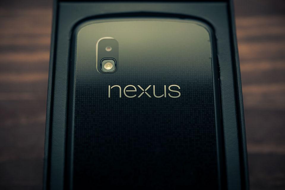 [Tutorial]Ya disponible la imagen de Android 5 Lollipop para Nexus 4