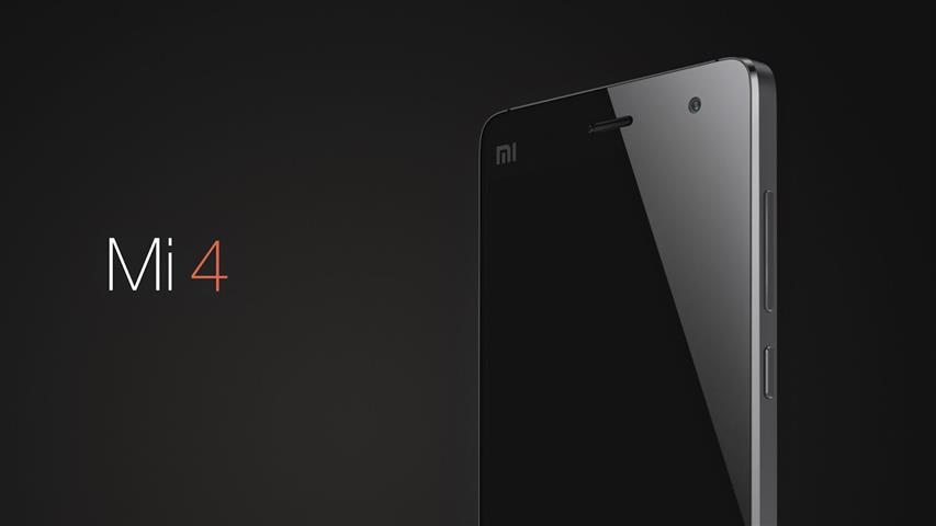 Lanzamiento del Xiaomi Mi4 en Italia para el próximo mes