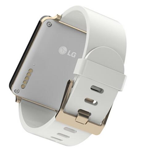 Primeros problemas para el LG G Watch en los pines de carga