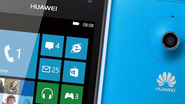 Huawei abandonará Windows Phone y le da la espalda a Tizen.